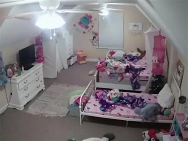 چین میں ہیکرز نے 8 سالہ بچی کو سی سی ٹی وی کیمروں سے کیسے چوری کیا