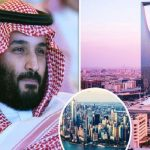 neom saudi arabia