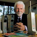 موبائل فون ایجاد کی کہانی