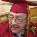 91 years diploma