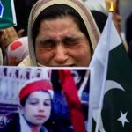 آرمی پبلک سکول پر حملہ 16 دسمبر 2014 پاکستان کی تاریخ کا یوم سیاہ