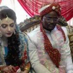 beautiful pakistani girl married with uganda guy