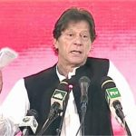 وزیراعظم عمران خان نے کہا، ۲۰۱۹ میں پولیو کے واقعات پاکستان میں خطرناک حد تک بڑھ گئے