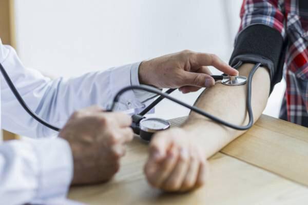 ذیابیطس کے مریضوں کی عمر کو کم کرنے میں ہائی بلڈ پریشر کا کردار