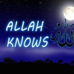 Allah Knows Hamd Lyrics in English & Urdu